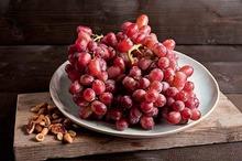 Druiven, klasse 1,  blauw per 500 gram
