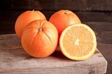 Pers sinaasappel per kist (15kg) (ca.90 stuks)