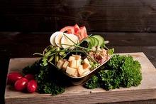 Nicoise salade (bijgerecht)