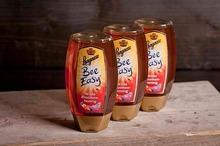 Honing knijpflesje Langnese 250 gr.