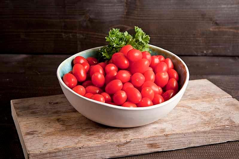 Cherry/ pomod. tomaat 1/2 doos 2 kg