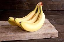Banaan 1/2doos (9kg) (Ca. 50 stuks)