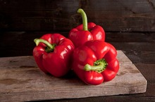 Paprika rood doos 5 kg