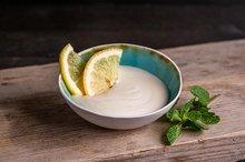 Citroen mayonaise 150 ml
