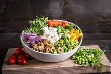 Groene bonensalade (lunchgerecht 750cc)