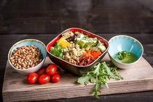 Couscous salade (bijgerecht) NIEUW