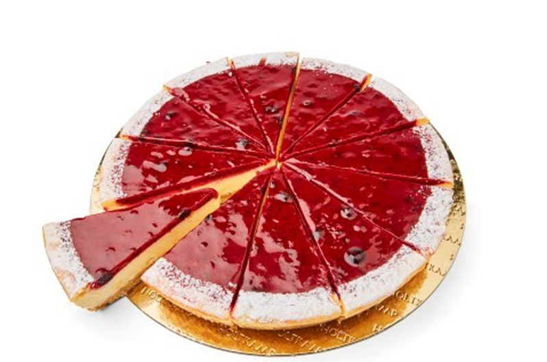 Cheesecake 14 pnt (Holtkamp horeca)