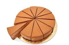 Chocoladetaart 12 pnt (Holtkamp horeca)
