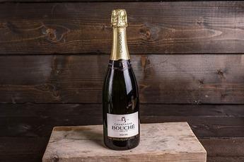 Champagne Bouche demi-Sec 0.75L