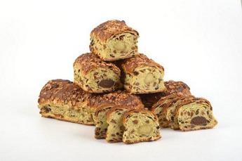 Amsterdams Paasbrood met amandelvulling 800 gr.