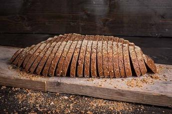 Molenaarsbrood Donker gesneden (VEGAN) NIEUW