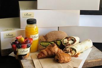 Thuiswerk lunch Luxe Vega (v.a. 10 stuks)
