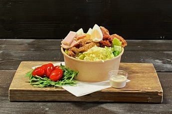 Caesar salade 750cc