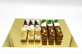 Dessert componenten 12 stuks (Holtkamp horeca)