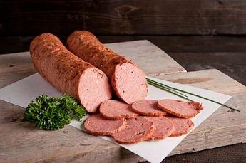 Grillworst a/h stuk Huisgemaakt (varkensvlees)