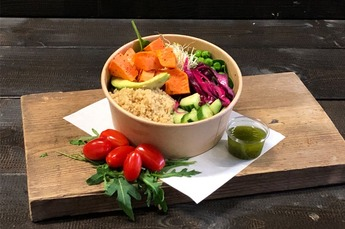 Superfood salade (Vega) 750cc