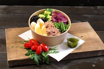 Salade nicoise 750cc