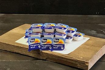 Margarine cupje 10 gr