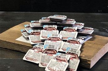 Nutella chocopasta 15 gr.