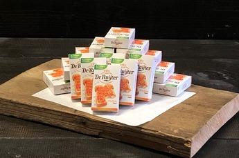 Vruchtenhagel De Ruijter 15 gram