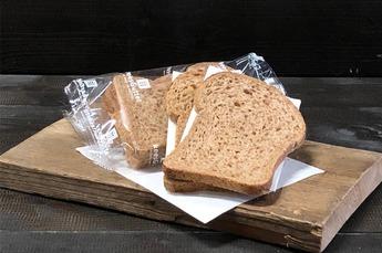 Volkorenbrood 2 sn. gesealed