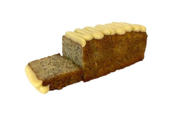 Lemon Poppy Cake (Holtkamp) 7 plakken