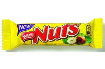 Nuts Reep