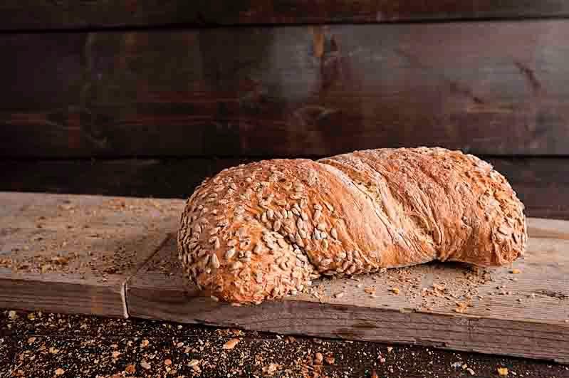 Alpenbrood (Vers uit eigen oven)