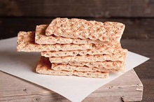 Wasa crackers sesam 20st.