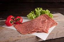 Corned beef  (uitlopend)