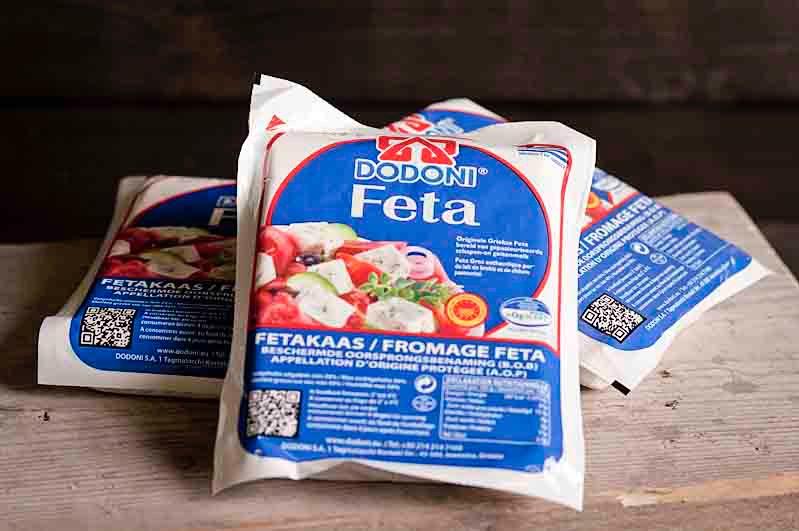 Feta Duo pakje 200 gram