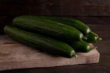 Komkommer stuks (A-klasse)