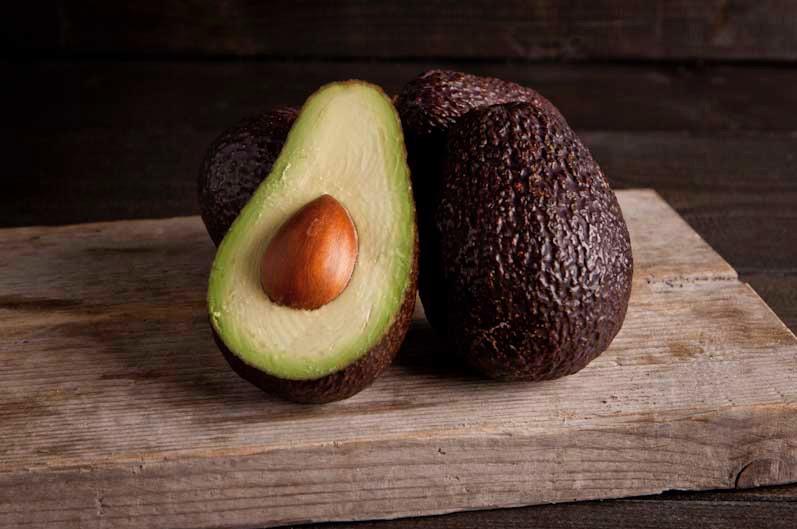 Avocado klasse 1, heel per stuk