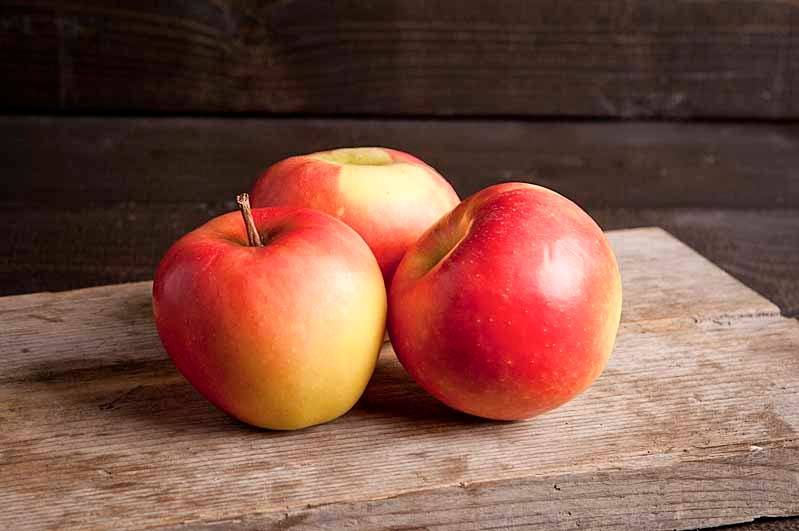 Kanzi appel, klasse 1, per kist (7kg) (Ca. 30 stuks)