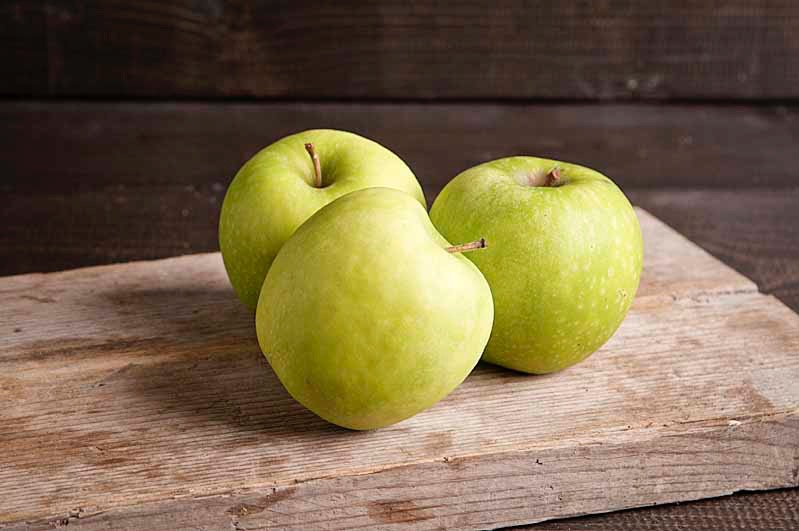Granny Smith appel, klasse 1, per stuk