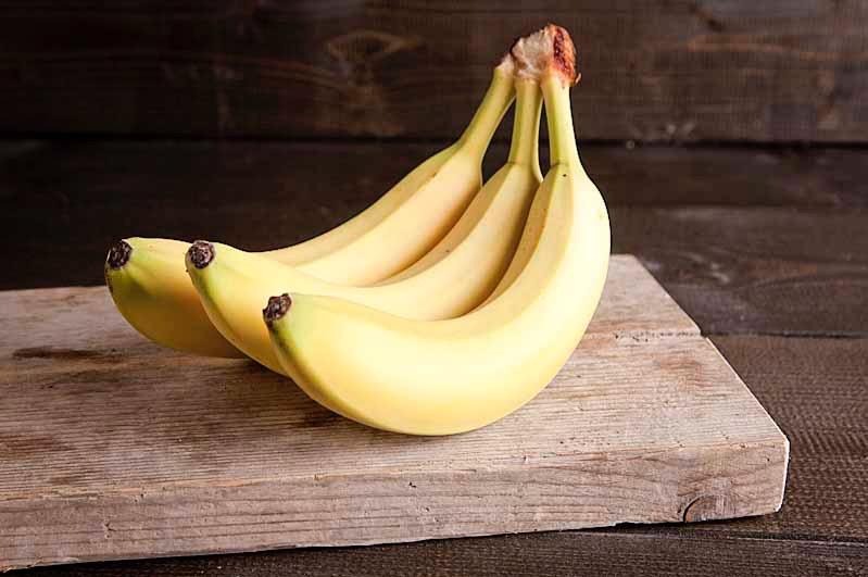 Banaan per doos (18kg) (Ca. 100 stuks)