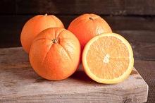 Sinaasappel per kist (15kg) (Ca. 75 stuks)