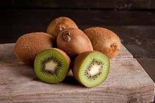 Kiwi green per doos (10kg) (Ca. 100 stuks)