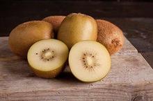 Kiwi gold, klasse 1, per doos (5,6kg) (Ca. 55 stuks)