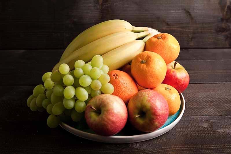 Fruit Op Kantoor : Een poging tot gezond eten op het werk samen slim driessen