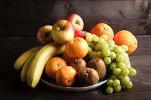 Fruitschaal 20 st