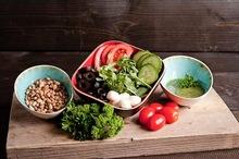 Caprese salade (bijgerecht)