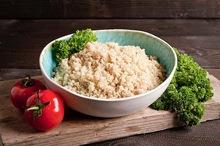 Quinoa gekookt (500 gr.)