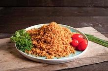 Couscous (tomaat) gekookt