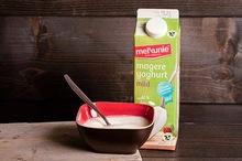 Magere yoghurt 1,0 ltr