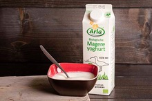 Biologische yoghurt 1,0 ltr