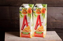 Appelsientje jus d'orange 1,0 ltr