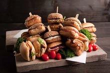 Broodje op stok Special en vis special