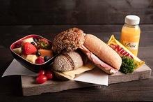 Lunchpakket deluxe