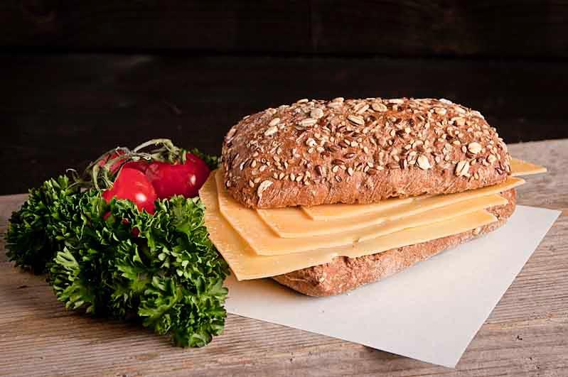 Broodje Oude kaas